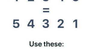 Level 178 - Make the equation correct
