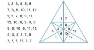Level 189 - Find the sequence of numbers