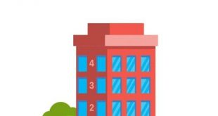 Level 199 - There are 4 floors in the house. The higher the floor, the more occupants it has. To which floor does the lift go most often?