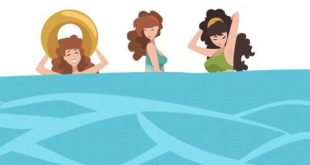 Level 24 - Which one is a mermaid?